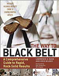 way to black belt